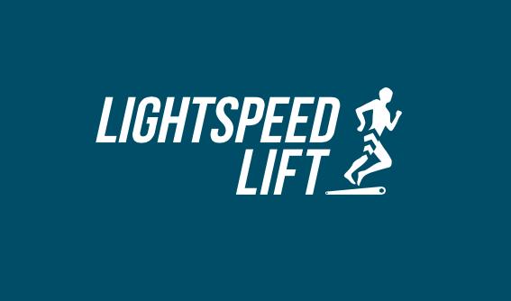 LightSpeed Lift Logo